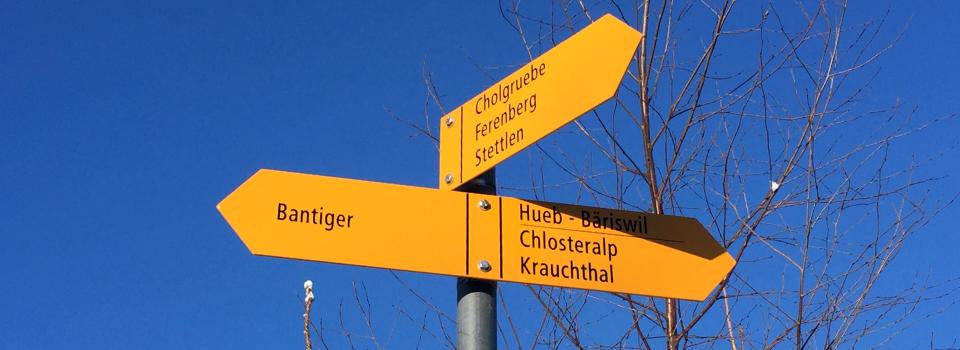 Laufverein 95 Burgdorf